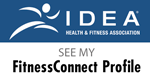 FitnessConnect Profile