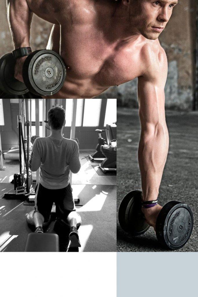 preventative and post-rehabilitative individualized exercise programs