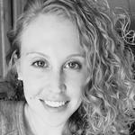 Danielle Healis, personal trainer